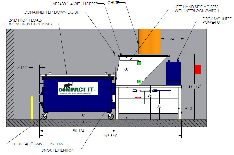 Garbage Truck Dimensional Drawings also 00017 additionally Kitchenaid Trash  pactor Wiring Schematic moreover Hitachi NR83A Bumper p 33910 moreover Wallpaper. on trash compactor schematic