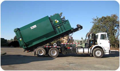 self_contained_compactor_on_truck